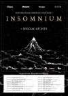 Barren Earth + Insomnium + Wolfheart