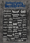 Netherlands Deathfest II - 2ème Jour