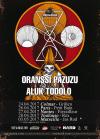 Aluk Todolo + Oranssi Pazuzu