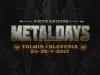 METALDAYS 2017 - Vendredi 28 Juillet