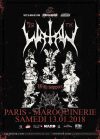 Hell Militia + Watain