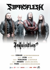 Inquisition + Septicflesh