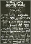 Netherlands Deathfest III - 1er Jour