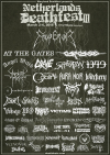 Netherlands Deathfest III - 2ème Jour