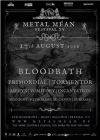 METAL MEAN FESTIVAL XV - 2019