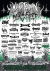 Kill-Town Death Fest 2019 (The Decompomorphosis) - 4ème Jour