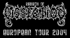 Dissection + Watain + Hysteria