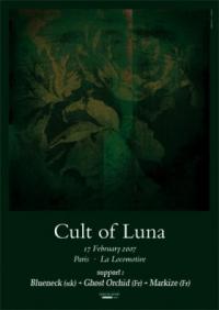 Cult Of Luna + Blueneck