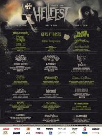 Hellfest 2012 - Deuxième jour
