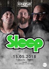 Sleep + Sofy Major