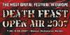DEATH FEAST Open Air Festival 2007