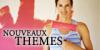 NOUVEAUX THEMES pour THRASHOCORE