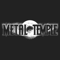 Metal Temple
