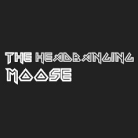 The Headbanging Moose
